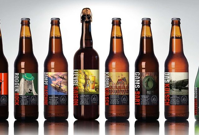 SoCal craft brewery\'s first beer drop