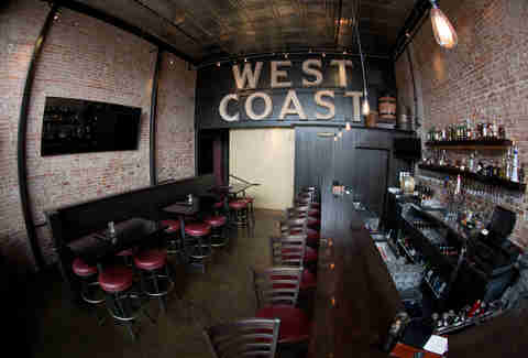 East County brewery hits the West Coast Tavern
