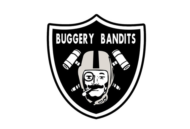 How NFL team logos would look across the pond