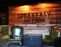 Speakeasy Tap Room-Wall-San Francisco