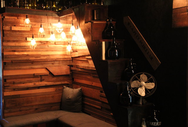 Maybe the world\'s first speakeasy that only serves beer