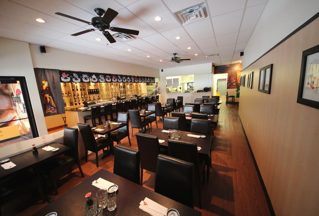 Fresh fish outside the city/box