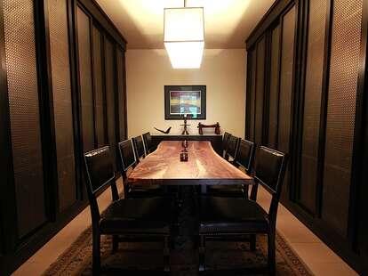 Levant Table--Portland