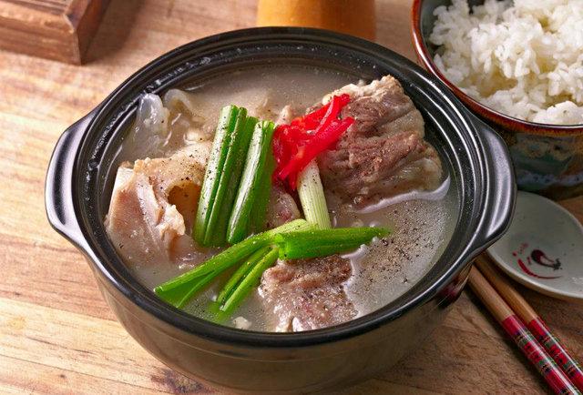 A taste of Korea in Chinatown
