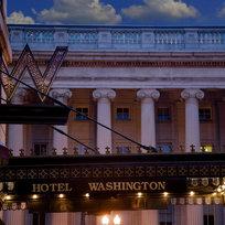 East PDX\'s rock \'n\' roll hotel