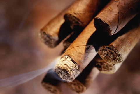 Cigars from Golden Leaf Tobacco
