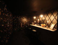 Lock & Key -Bar-Los Angeles