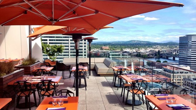 The Best Bars In Portland