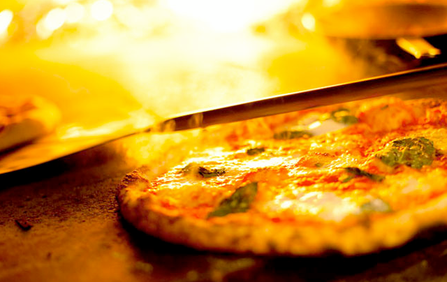 The choicest pizzas and pastas in the land