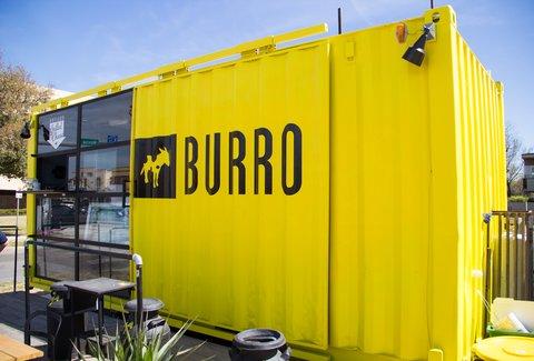 burro cheese kitchen - Burro Cheese Kitchen