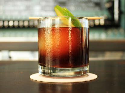 Cinco-Drink-Los Angeles