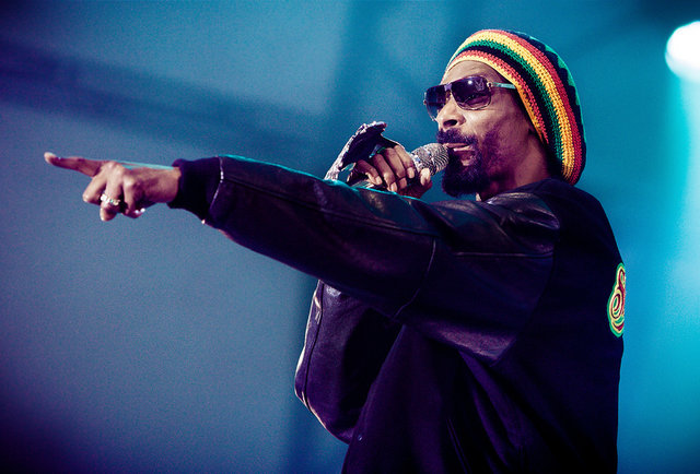 Thrillist dares you to separate the real moments from the fake in Snoop Lion's new doc