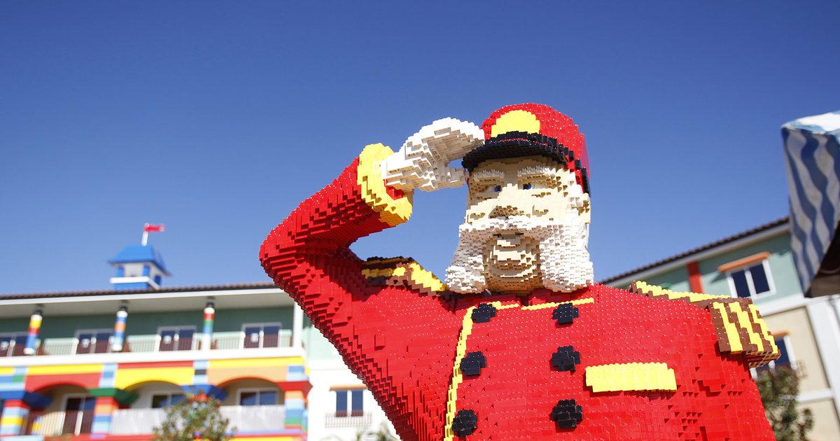Top 10 Atlanta Hotels Near Legoland Discovery Center