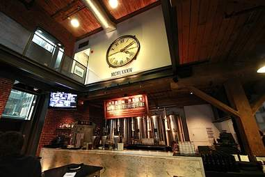 Bridgeport Brewing.