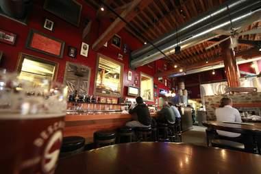 Deschutes Brewery in Portland.