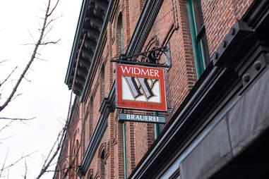 Widmer Bros. Brewing.