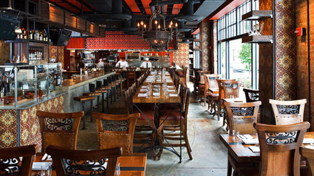 The Best Bars in DC - An Editor's Guide to Drinking Around ...