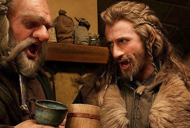 Trudge through Middle-earth with <em>The Hobbit</em>