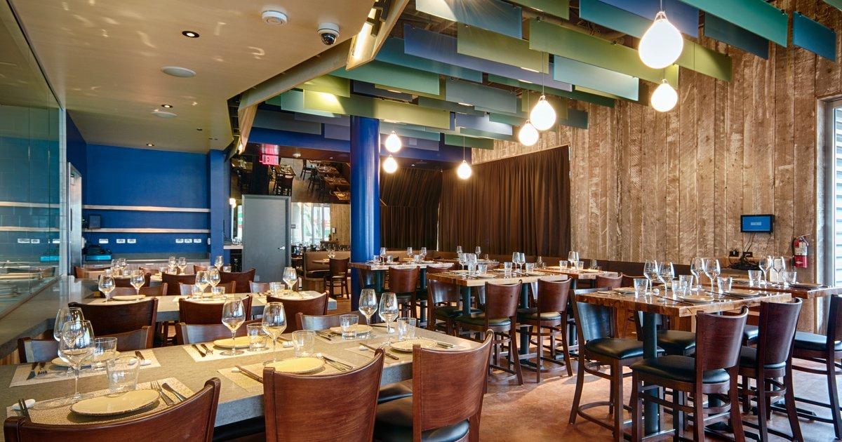 Peruvian Restaurants Near Atlantic City