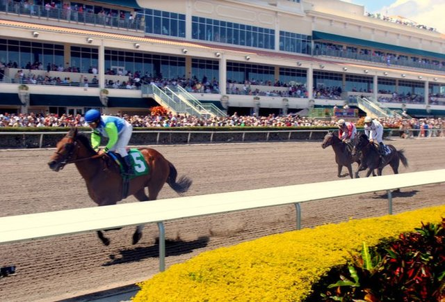Boxing, horse racing, and a whole lotta Easter brunch