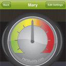 PMS Buddy iPhone App
