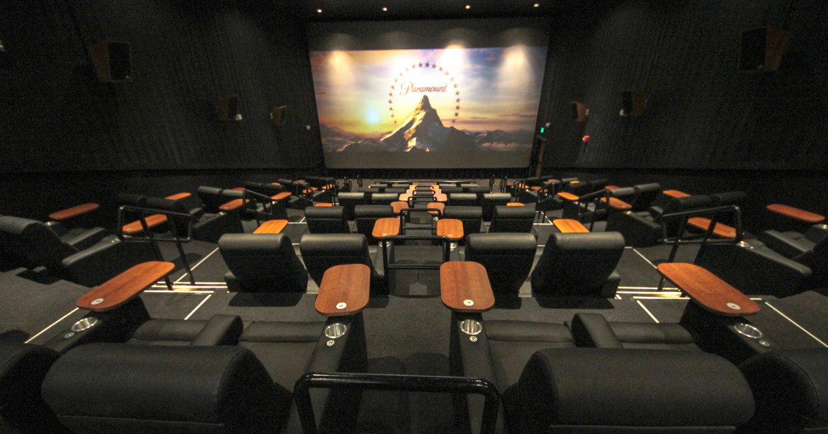 Look Cinemas Entertainment Thrillist Dallas