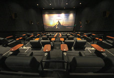 LOOK Cinemas