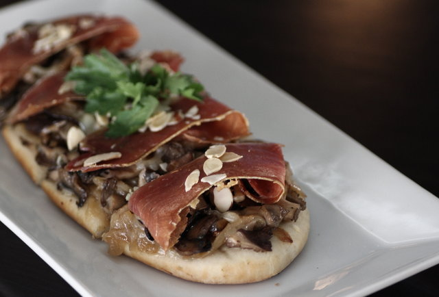 NYC\'s only tapas sports bar