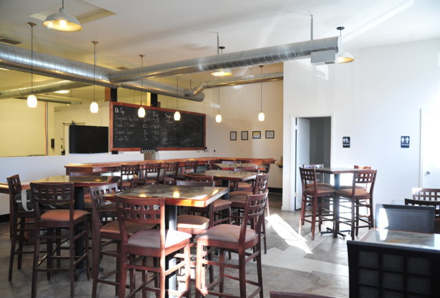 Drink your way through Mile High by hitting up 17 taprooms