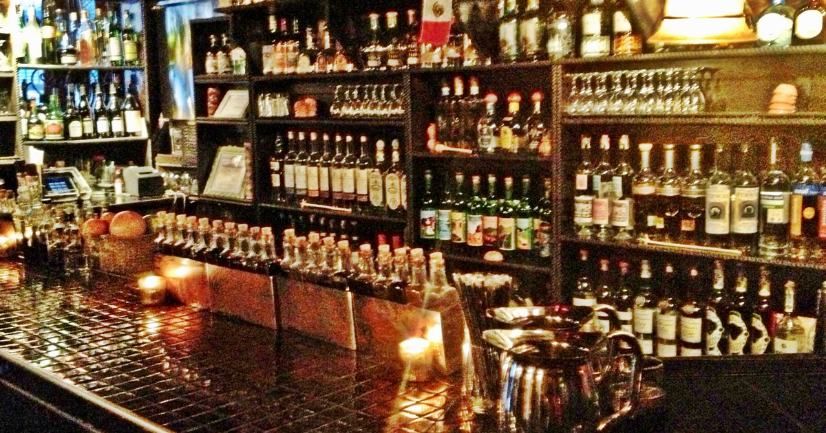 Hotels In San Antonio >> Mayahuel - Mexican Restaurant & Bar From the Team Behind ...
