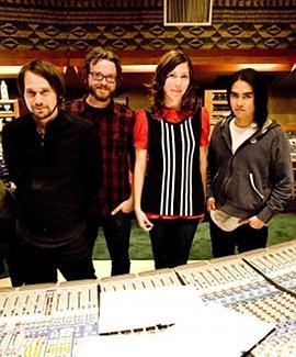 Silversun Pickups' Coachella Playlist - Thrillist Los Angeles