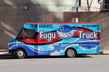 Fugu Food Truck