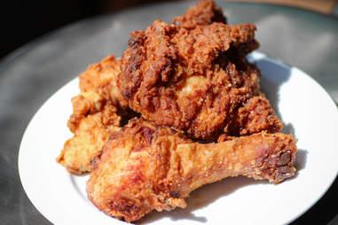 GBD Fried Chicken
