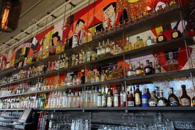 Tequilas for Cinco De Mayo in Denver