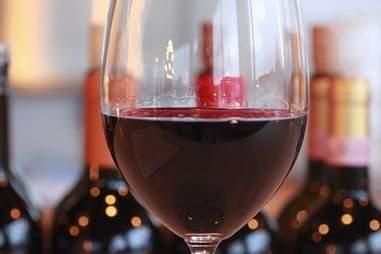 Wine at Cambalache