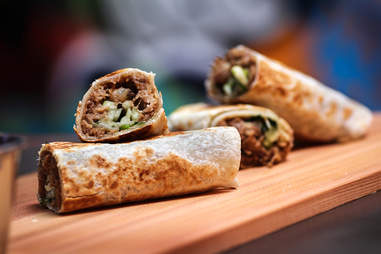 Duck Rolls at The New Yorker.