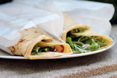 A4 Truck Piadinis