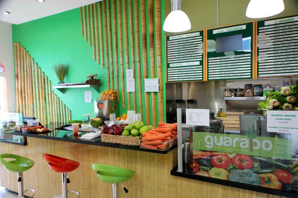 Stunning Juice Bar Design Ideas Ideas - Interior Design Ideas ...