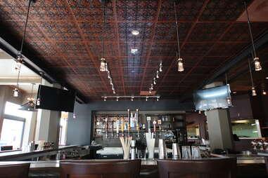 Bar at Tribune Tavern