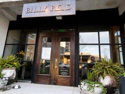 Billy Reid exterior