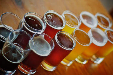 Boston Beer Summit