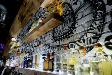 El Vato Tequila and Taco Bar
