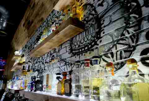 El Vato Tequila and Taco Bar