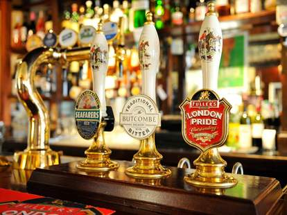 Taps at Newman Arms