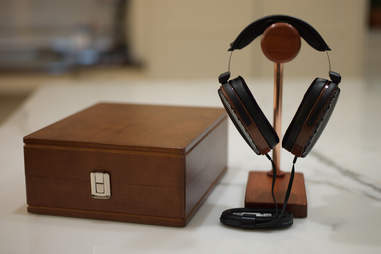 Ridiculously expensive headphones