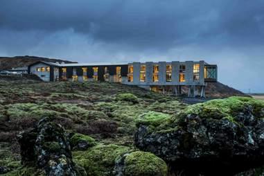 ION Iceland