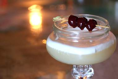 Anchor's Down Ballard Deckhand Cocktail