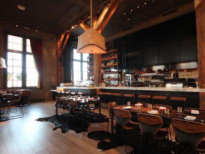 Coqueta-The Bar-San Francisco