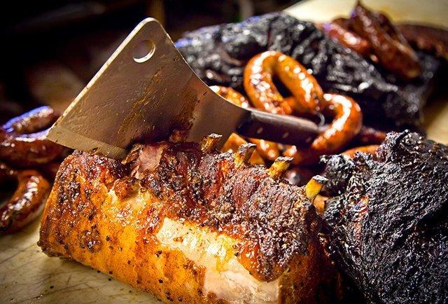 Bravest Chicken Ever: The Best Restaurants In Dallas