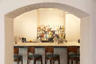 The Bar at Heaton, Butler & Bayne